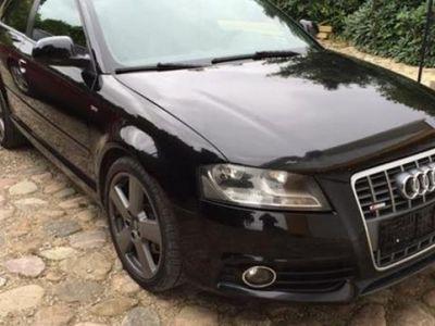 usado Audi A3 2007 170000 KM