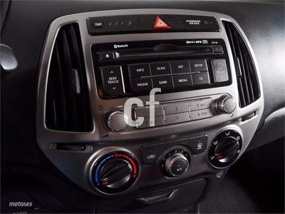 usado Hyundai i20 1.2 MPI City S