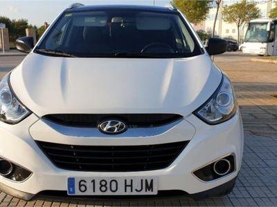 usado Hyundai ix35 1.7 CRDi GL Classic Sky