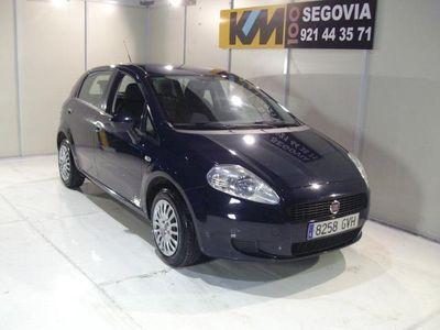 usado Fiat Punto Evo 1.3Mjt Dynamic