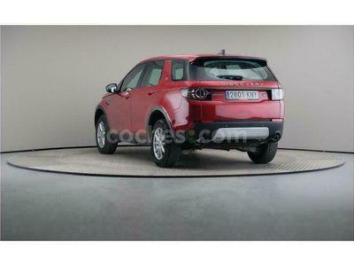usado Land Rover Discovery Sport 2.0l Td4 110kw(150cv) 4x4 Pure