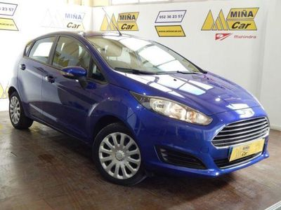 used Ford Fiesta 1.25 Trend 82