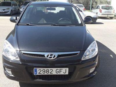 brugt Hyundai i30 1.4 Classic GL