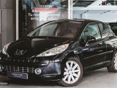 gebraucht Peugeot 207 GT 1.6 THP 150