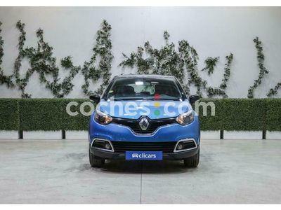 usado Renault Captur 1.5dci Energy Zen 81kw 110 cv