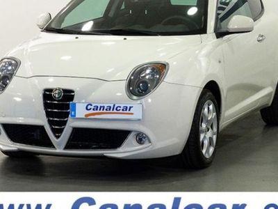 usado Alfa Romeo MiTo 1.4