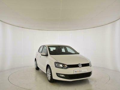 usado VW Polo 1.2 70CV ADVANCE BLUEMOTION TECHNOLOGY