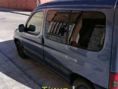 usado Peugeot 106 Diesel