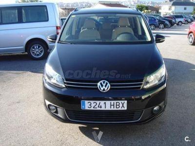 usado VW Touran 1.6 Tdi 105cv Edition 5p. -11