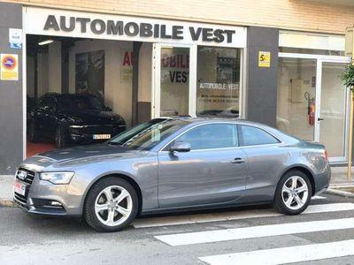 usado Audi A5 Coupé 2.0TDI Advanced edition