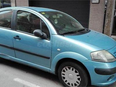 usado Citroën C3 1.4i Premier 5p. -03