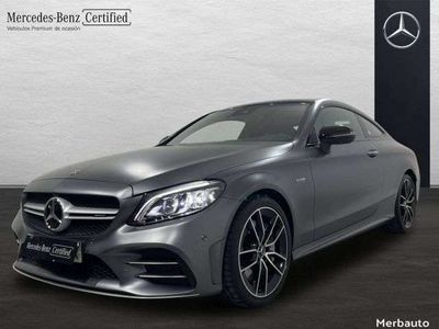 usado Mercedes C43 AMG C 43 AMGCabrio AMG 4Matic Aut.