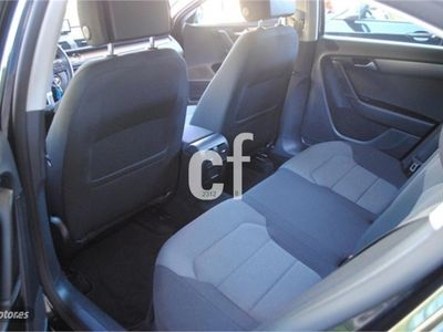usado VW Passat 2.0TDI sport 140cv +++ fultt equipo + como nuevo