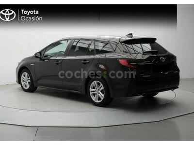 usado Toyota Corolla Touring Sports 125h Active Tech 122 cv en Barcelona