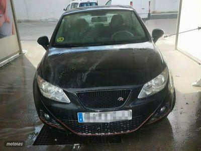 usado Seat Ibiza 1.9tdi stylance 3p dpf my09