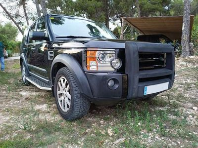 usado Land Rover Discovery Pro 2.7TDV6 S