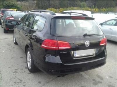 usado VW Passat Variant 2.0 Tdi Business Edition Nav Bmt 5p. -14