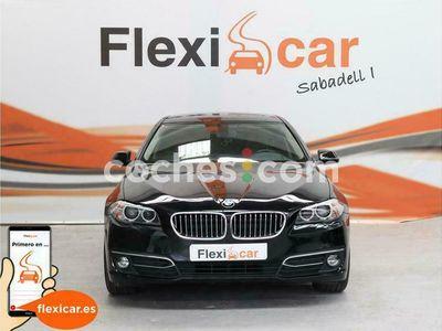 usado BMW 520 Serie 5 da 190 cv