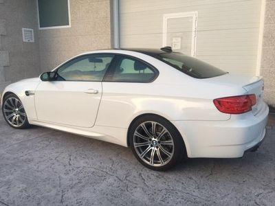 usado BMW M3 Coupé DKG