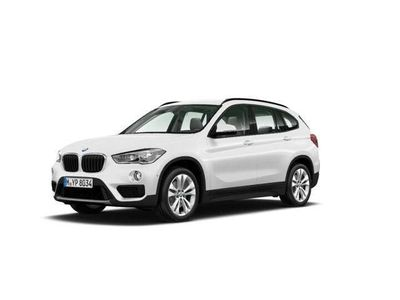 usado BMW X1 sDrive 18i