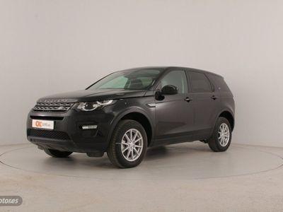 usado Land Rover Discovery 2.0L TD4 150CV 4x4 Pure