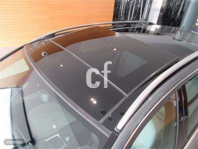 usado Mercedes C200 Clase CCDI Blue Effic. Avantgarde Estate