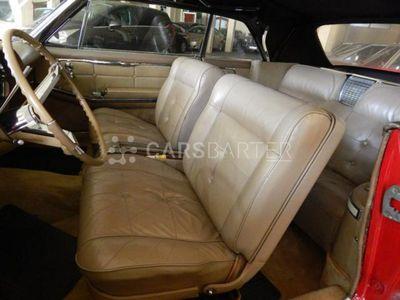 usado Cadillac Eldorado 5p