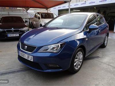 usado Seat Ibiza 1.2 tsi 86 cv 5p. fr gasolina