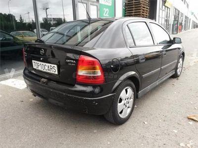 usado Opel Astra 2.0 Dti 16v Comfort 5p. -02