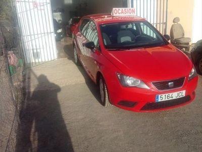 usado Seat Ibiza 1.4 EcoTSI 150cv FR Crono