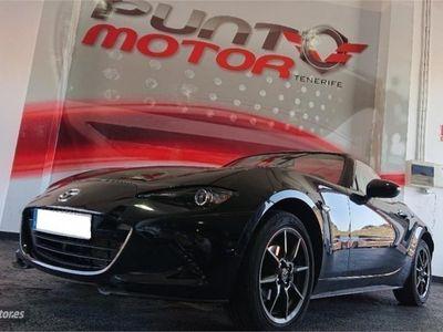 gebraucht Mazda MX5 1.5 96kW 131CV Style