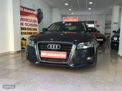 usado Audi A5 Sportback 3.0 TDI 240cv quattro S tronic
