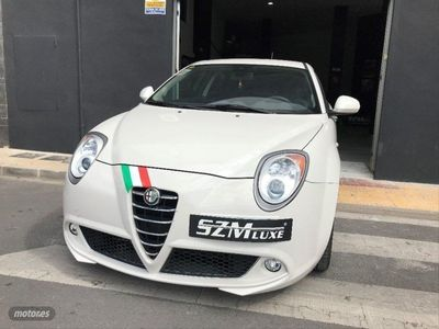usado Alfa Romeo MiTo 1.4 NACIONAL/LIBRO/