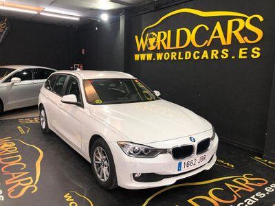 usado BMW 318 Serie 3 F31 Touring Diesel Touring (0.0)