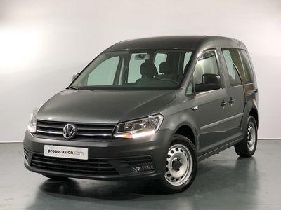 usado VW Caddy 1.4 TSI 96KW KOMBI BMT 131 4P