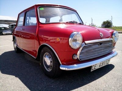 used Mini 1000 Morris