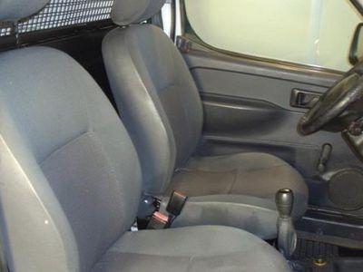usado Citroën Berlingo 75CV año 2011 112000 KMs en buen estado