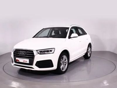 usado Audi Q3 sport edition 2.0 TDI 110 kW (150 CV)
