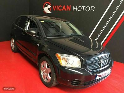 usado Dodge Caliber 2.0 CRD S