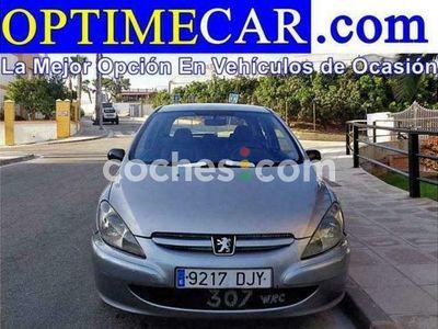 usado Peugeot 307 1.4i XR Clim Plus