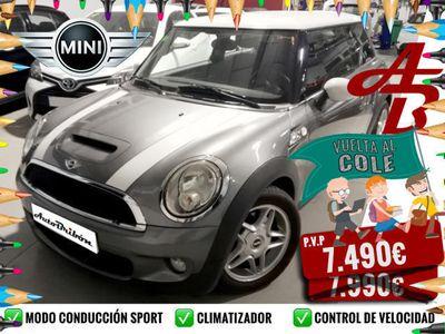used Mini Cooper S 1.6i 174CV
