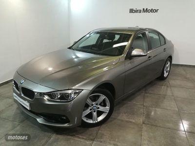 usado BMW 316 Serie 3 d