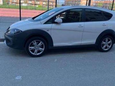 usado Seat Altea Freetrack 2.0TDI 170 4WD