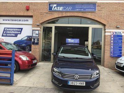 usado VW Passat 2.0 TDI 140cv Advance BlueMotion Tech