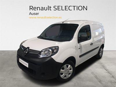 usado Renault Kangoo Z.E. Furgon Z.E. Flexi 44 kW (60 CV)