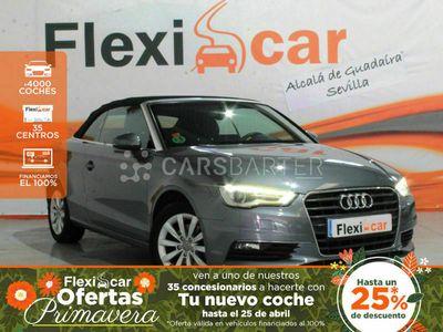 usado Audi A3 Cabriolet 2.0 TDI 150cv clean d Attraction 2p