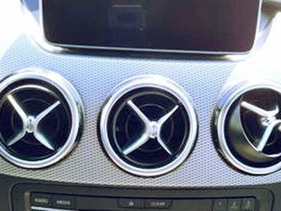 used Mercedes B200 CDI