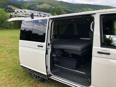 usado VW Multivan T52.0TDI BMT Outdoor Edition 140