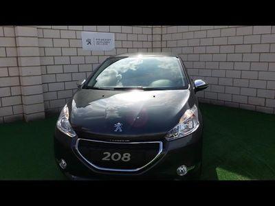 brugt Peugeot 208 208 1.2 PureTech Style