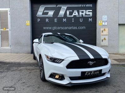 usado Ford Mustang Mustang 2.3 EcoBoost 231kWAut. Fastb.
